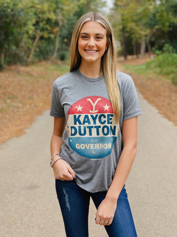 Kayce Dutton Graphic Tee