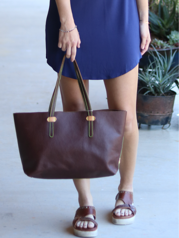 Magdalena Breezy East West Tote
