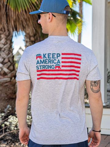 Keep America Strong
