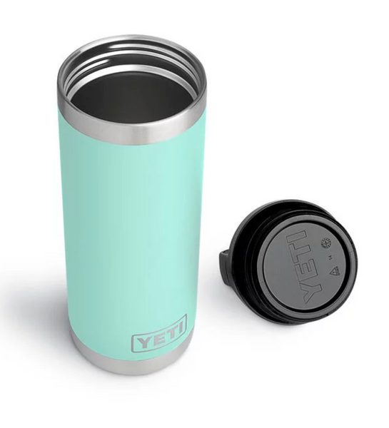 Yeti Rambler Bottle-18oz
