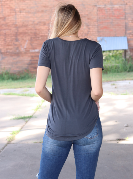 Phoenix Pocket Tee- All Colors