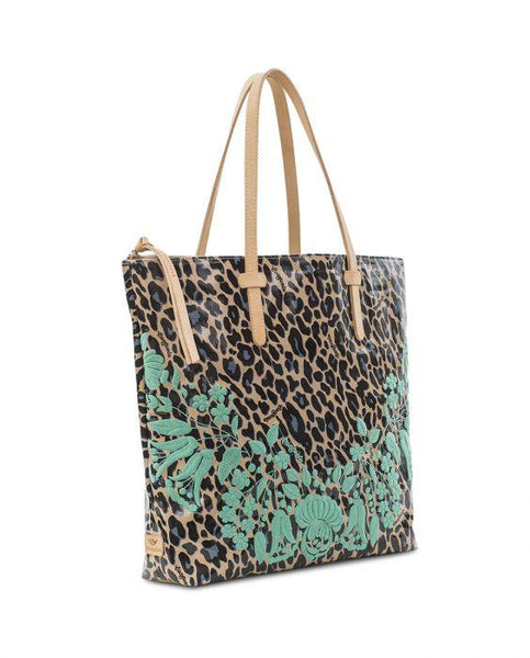 Playa Market Tote - Bettie