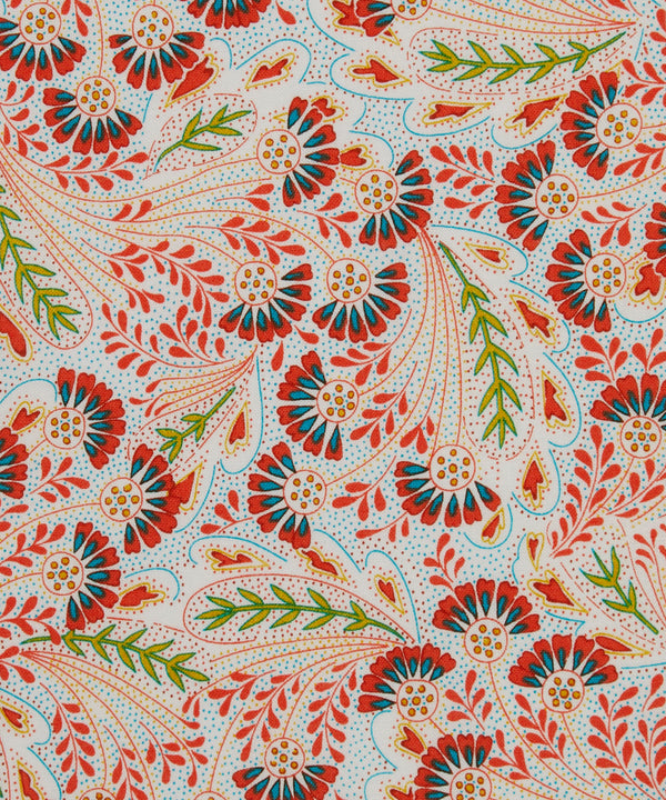 Feather Dance Lasenby Cotton
