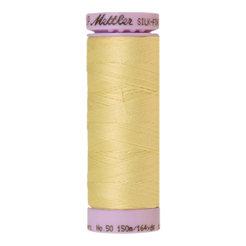 Mettler Thread - Silk Finish Cotton 50 150M