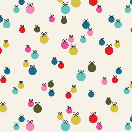 Merry & Bright - Baubles by Dashwood Studio