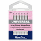 Hemline Assorted Universal Machine Needles