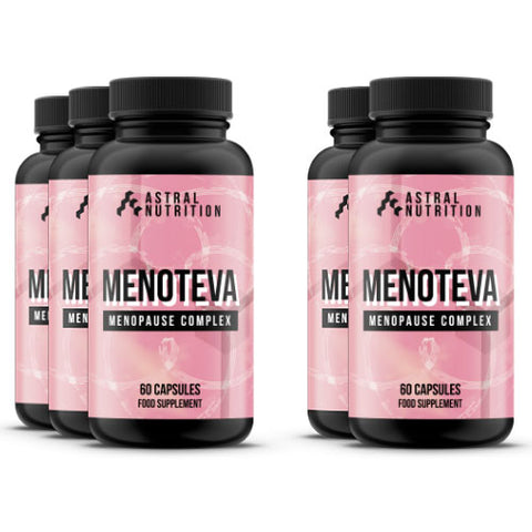 Menoteva Menopause Supplement