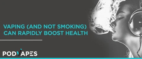 COVID-19: SMOKERS AT HIGHER RISK OF INFECTION-PodVapes™ UK
