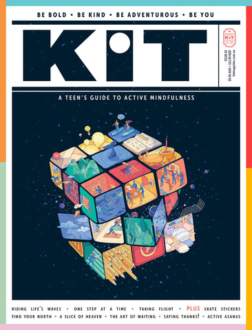KIT Magazine Issue 1