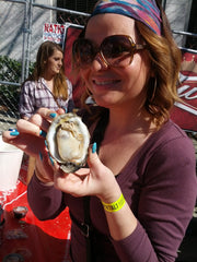 TKTALT Oysterfest Contest Submission