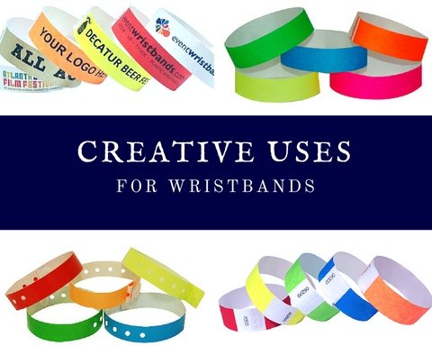 Creative Uses For Wristbands