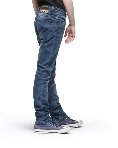 6 Pocket Slim Fit Jeans