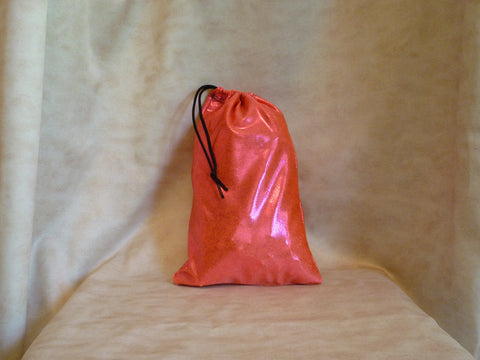 Grip Bag Berry Orange Mystique
