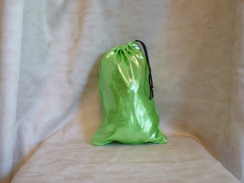 Grip Bag Lime Mystique