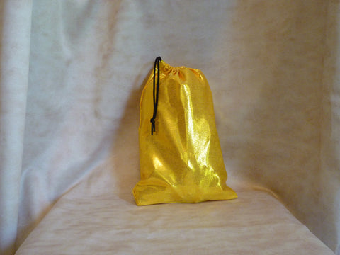 Grip Bag Yellow Mystique
