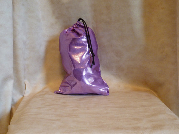 Grip Bag  Lilac Mystique