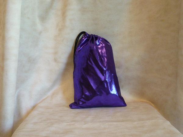 Grip Bag  Purple Mystique