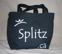 Grip Bag- Logo Tote