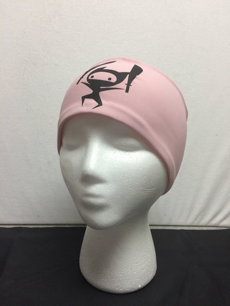 Kitty Ninja Pink Headband