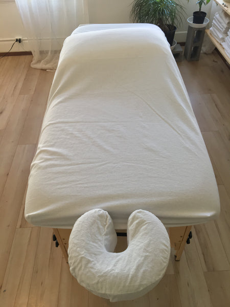 Massage Fitted Table Sheet