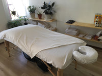 Massage Flat Table Sheet