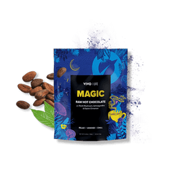Vivo Life MAGIC - RAW HOT CHOCOLATE 120g