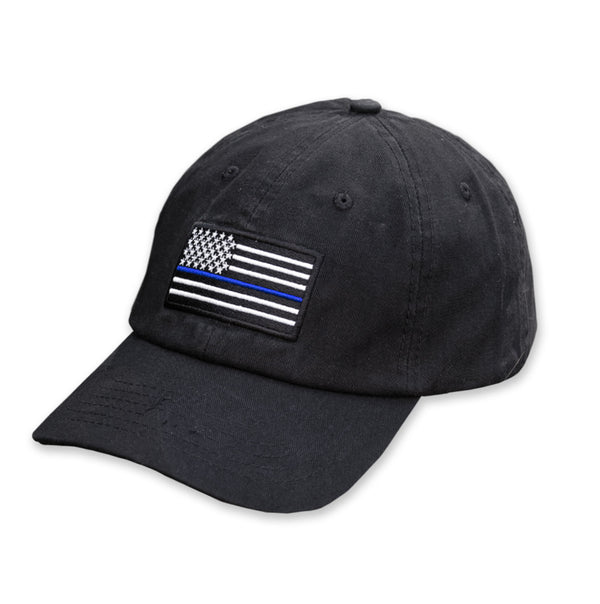 Blue Honor Hat