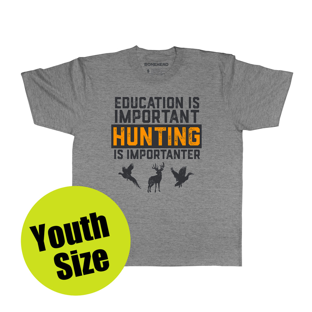 Hunting Education