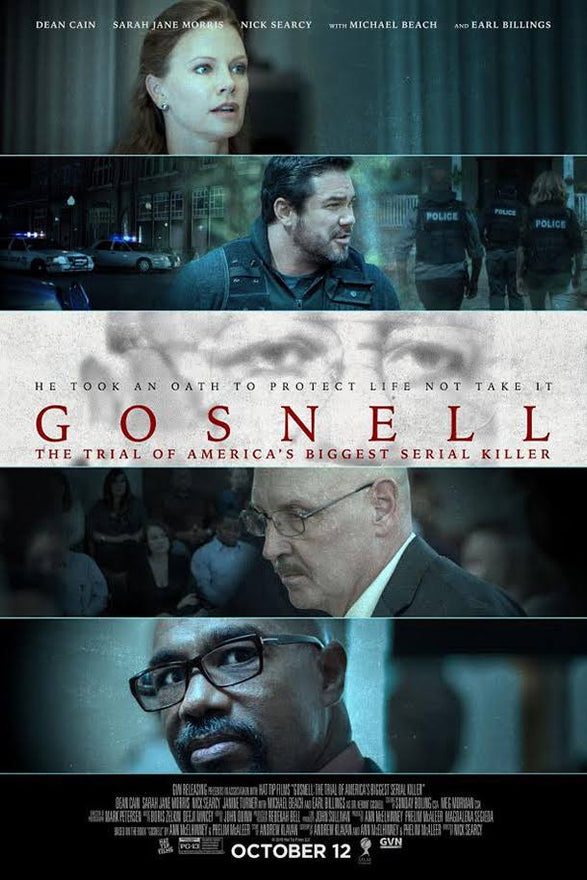 Gosnell Grosses Over $ 1.2 M Opening Weekend Exceeding Expectations