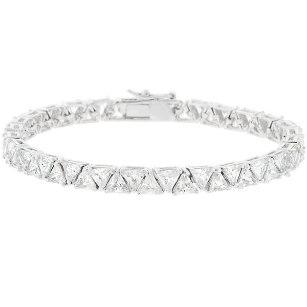 Diamond Tennis Bracelet Giveaway!