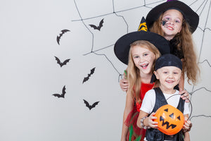 10 Christian-Friendly Halloween Costume Ideas for Kids