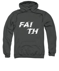 Faith Rocks Sweatshirt