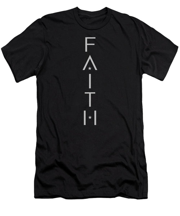 Unisex Faith Star Bible T-Shirt - Coastal Faith