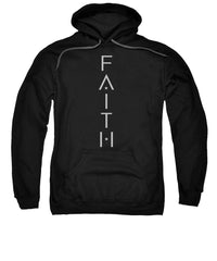 Unisex Faith Star Sweatshirt