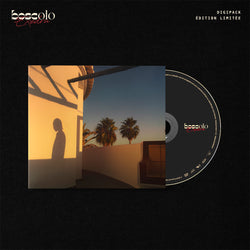 "CD NOUVEL EP ""BOSCOLO EXEDRA"""