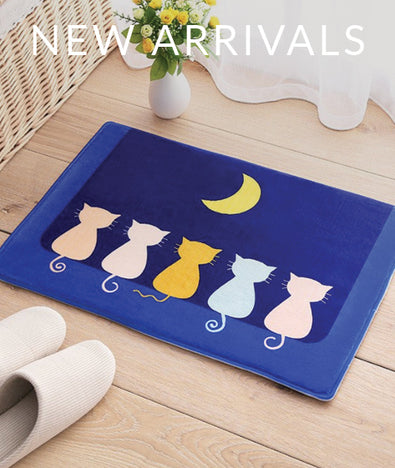 New Arrivals - Home