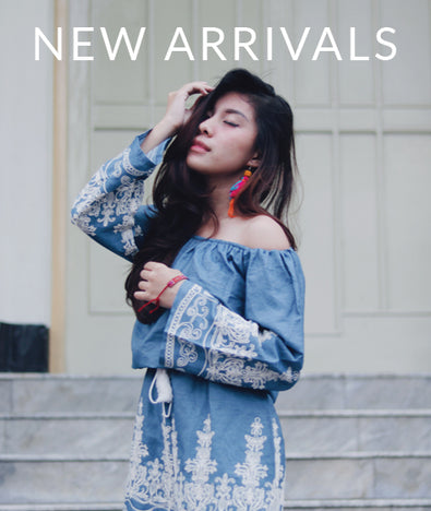 New Arrivals - Women's Clothing