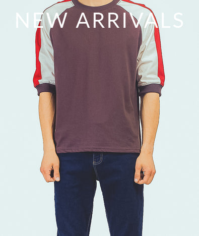 New Arrivals - Men's Clothing