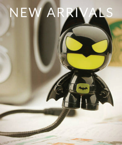 New Arrivals - Office