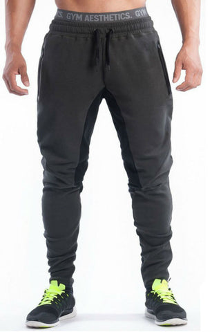 Alpha Fitness Gym Pants