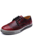 Brogue Lace Up Shoes