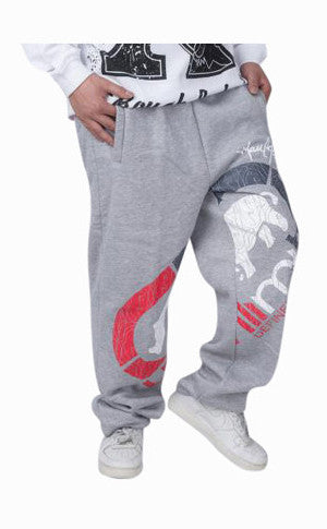 B-Boy Hip-hop Sports Pants