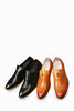 Cuoio Brogue Dress Loafers Shoes