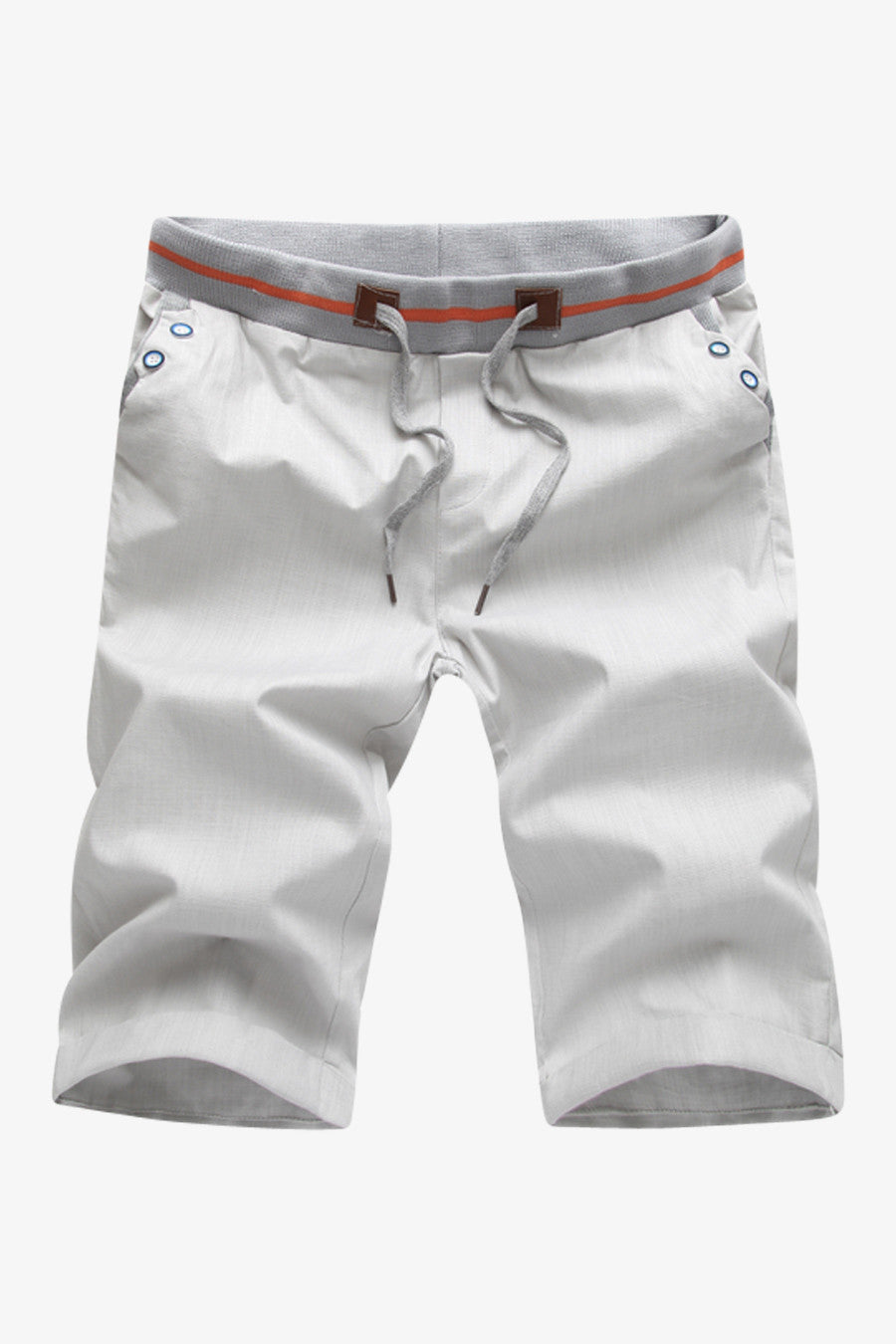 Leisure Slim Fit Shorts