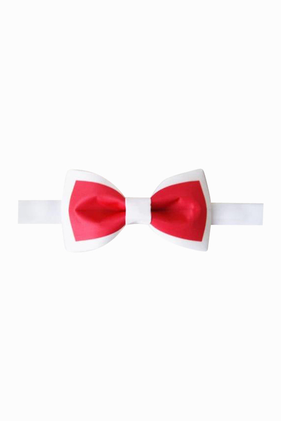 Also For The Girl Bow Tie