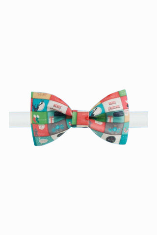 Christmas Gifts Bow Tie