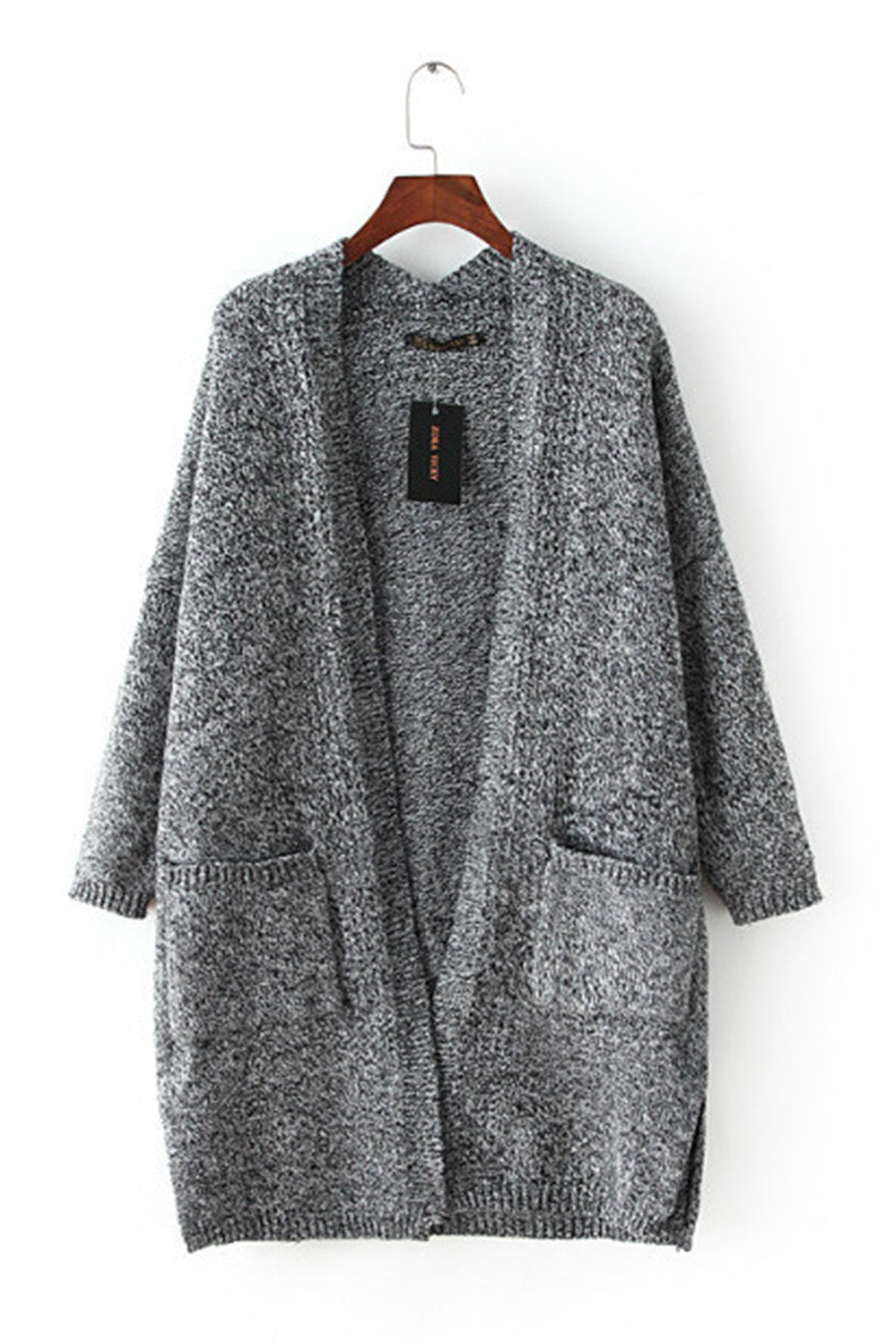 Vintage Long Sleeve Cardigan