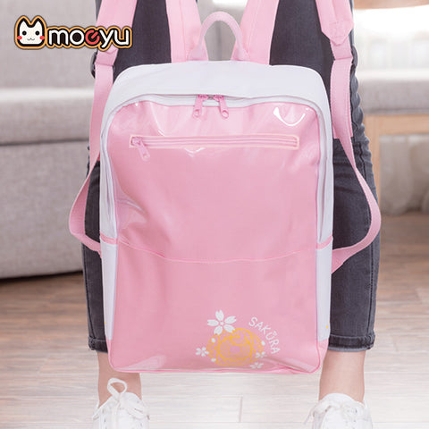Cardcaptor Sakura Backpack