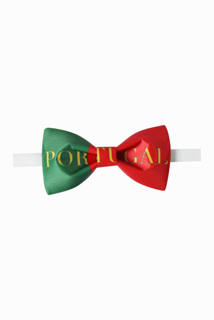 Portugal Bow Tie