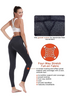 Cutout High Waist Yoga Leggings